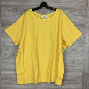 Only Necessities Shirt Size 4X